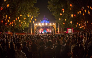 ASEAN-India Music Festival - 8 October 2017 in New Delhi
