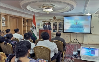 15th PBD 2019 celebrated in the Mission