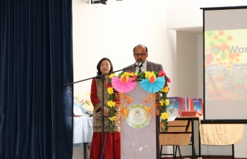World Hindi Day 2019 celebrated in Brunei Darussalam