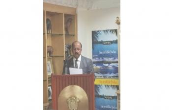 Constitution Day celebrated in Brunei Darussalam