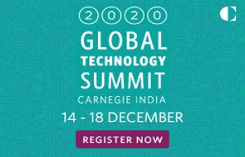 Global Technology Summit 2020: